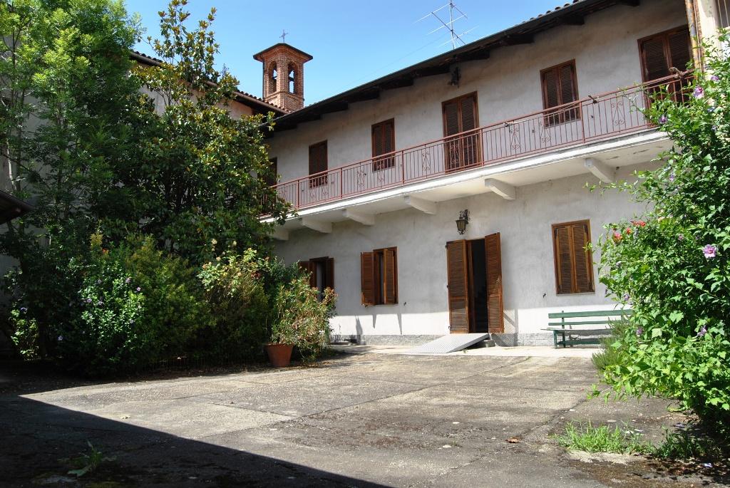 vendita casa semi indipendente di 360 m2 romano canavese