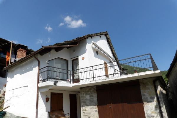 Vendita casa indipendente di 90 m2, Traversella (TO) - 1