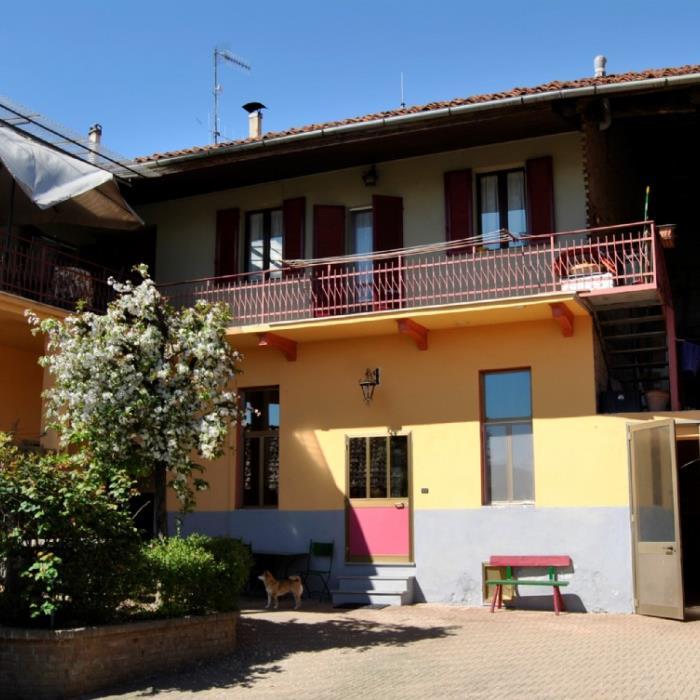 Vendita casa semi-indipendente di 200 m2, Mercenasco (TO ...