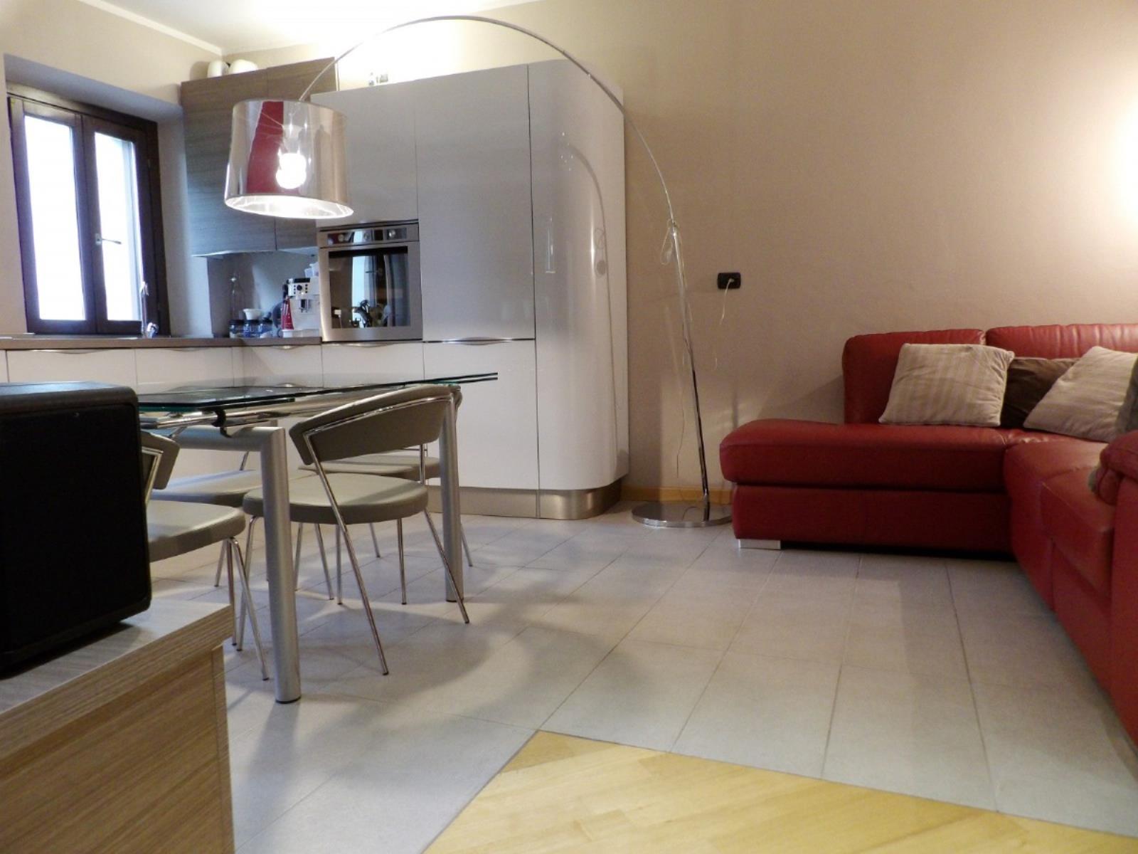 vendita appartamento di 70 m2 banchette to studio
