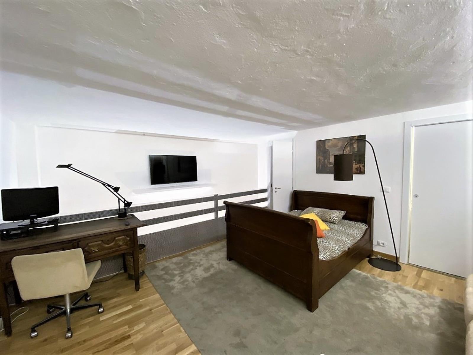 Vendita appartamento su due livelli di 110 m2, Bollengo ...