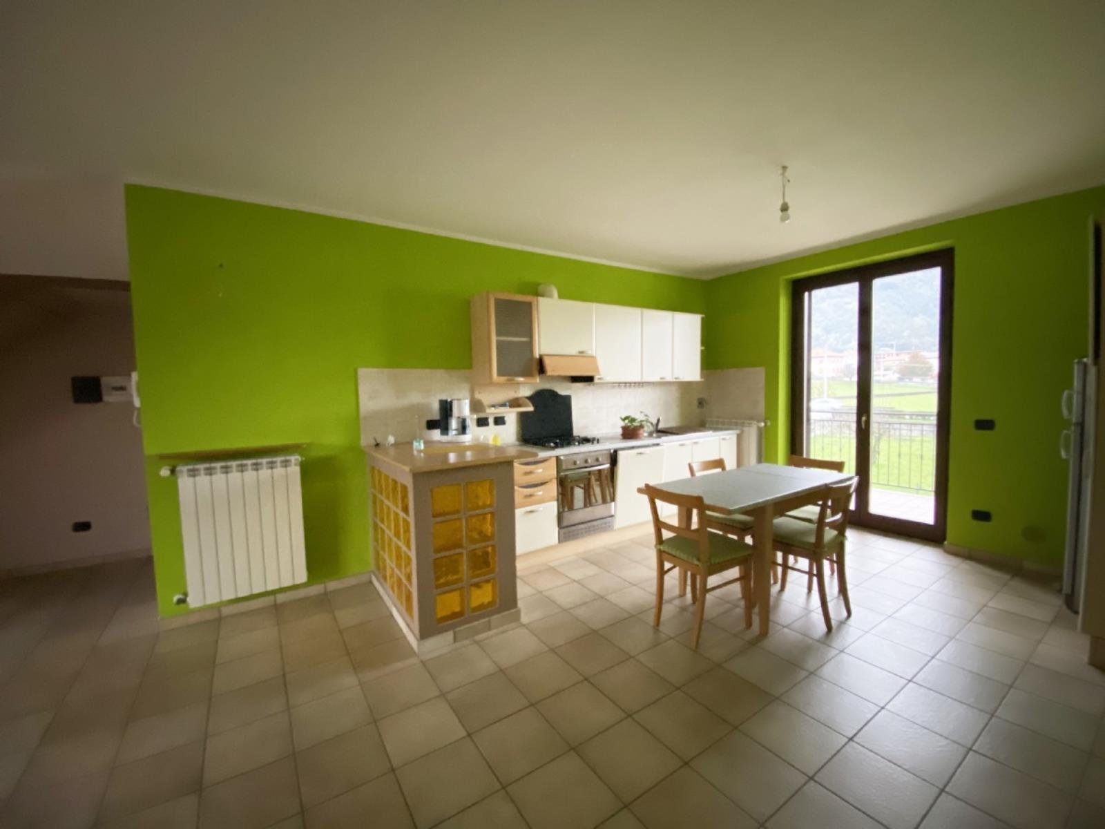 Vendita appartamento su due livelli di 90 m2, Lessolo (TO ...