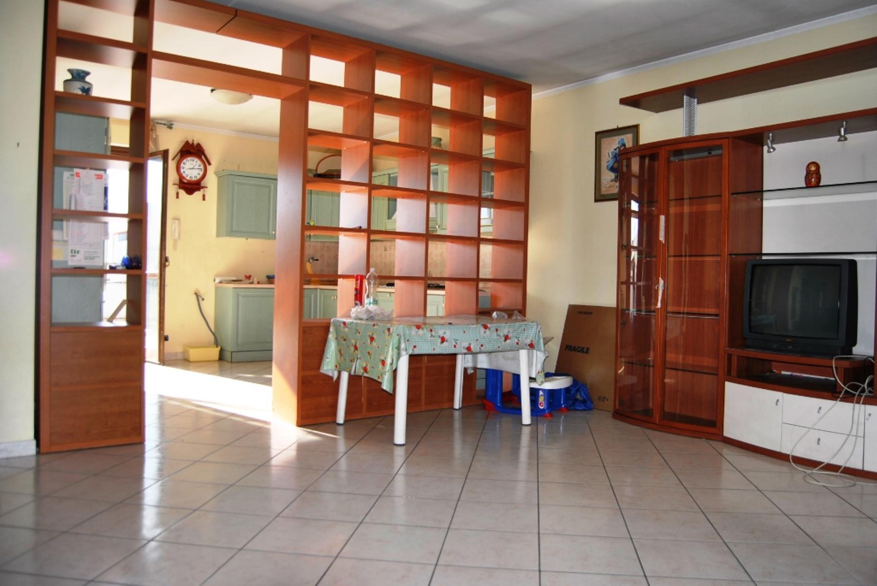 vendita appartamento di 105 m2 romano canavese to
